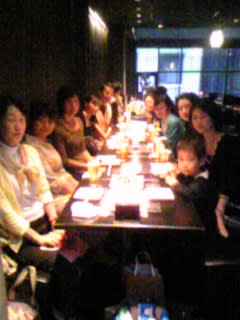 東京充の会親睦会
