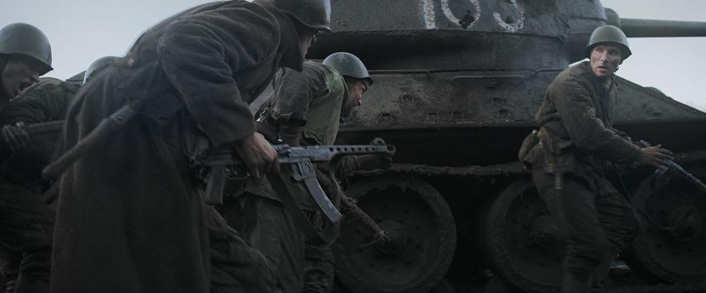 1944 独ソ・エストニア戦線 - だ...
