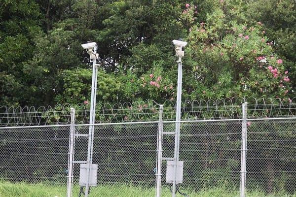 監視 カメラ 原発