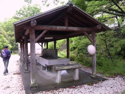 2016徳島県:キャンプ2日目 - ★オープンフリーク★