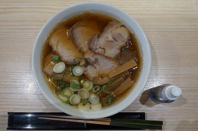 20243 麺屋夕介「まるゆうチャーシュー麺」@金沢 10月5日 マル優ではありません!昔懐かしいラーメンのまるゆうですw!