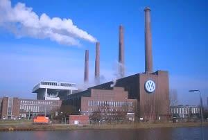 VW (フォルクスワーゲン) 【岩淸水・言葉の説明】