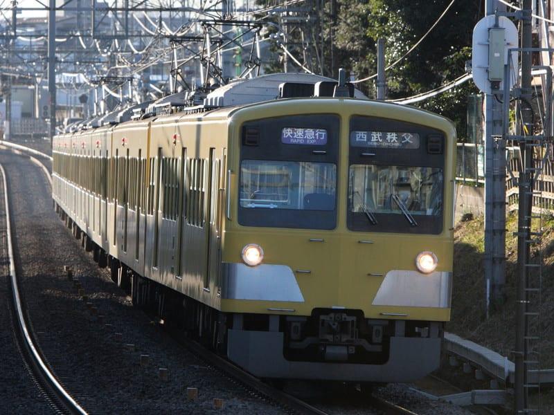 Seibu309f2009010201