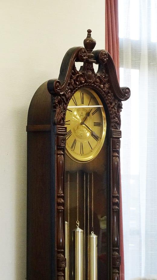 大きな のっぽ の 古 時計