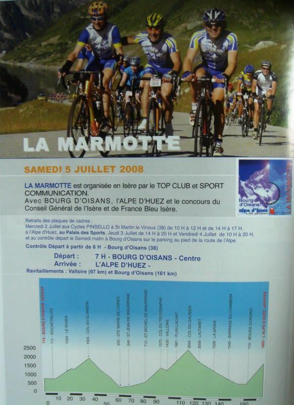 Lamarmotte