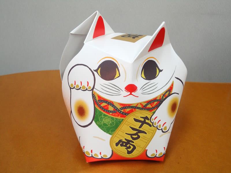 12月27日 招き猫