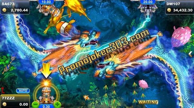 Agen Joker123 Situs Judi Tembak Ikan Online Terpercaya Tembakikanjoker123 Com