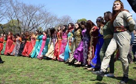 問題 と は クルド 人