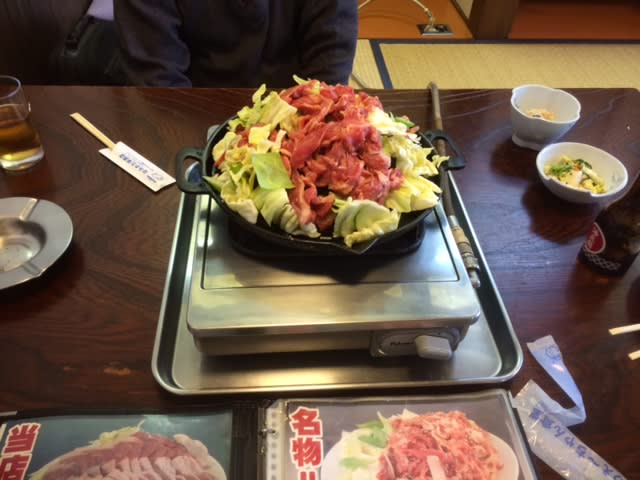 お昼はめ~ちゃん食堂