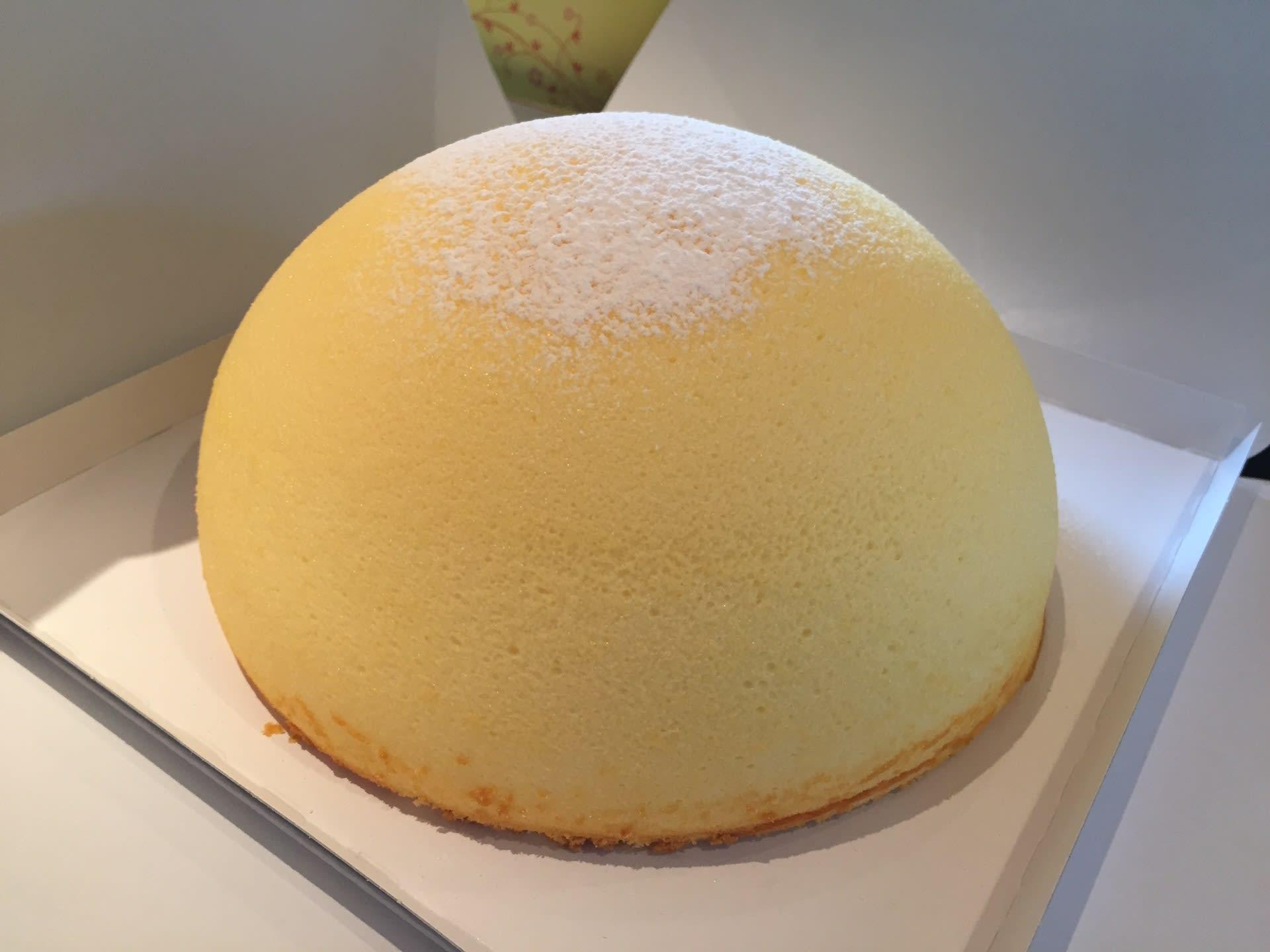 「ガトー・プーリア 「チーズズコット」の画像検索結果
