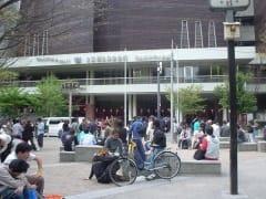 大阪厚生年金会館