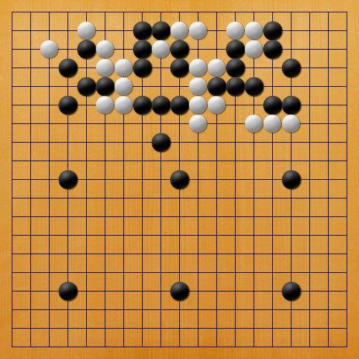 指導碁活用法 - 白石勇一の囲碁日記