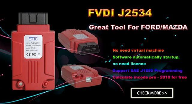 OBD2top Tool Car Key Programmer OBD2 ECU chip tuning (3ページ目)