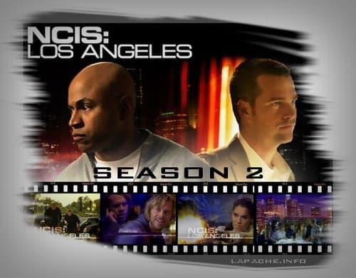 【Then & Now】「NCIS~ネイビー犯罪捜査班」を …