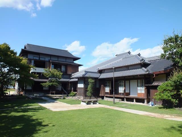 旧松本家住宅