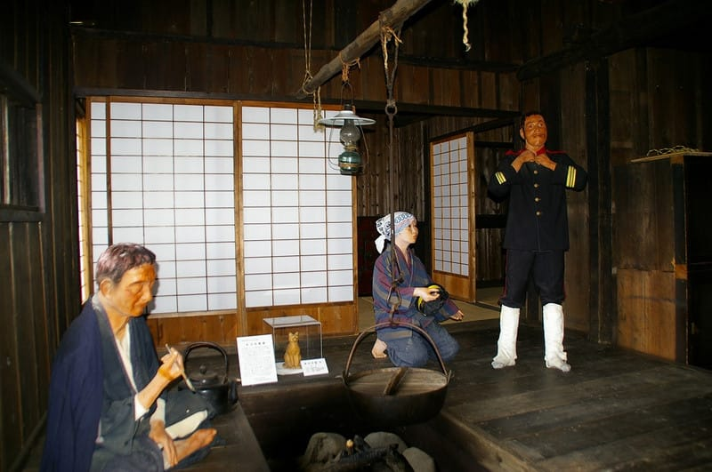 屯田兵と北海道の開拓