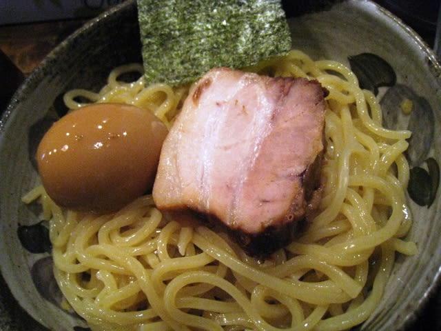 「つけ麺~麺☆」