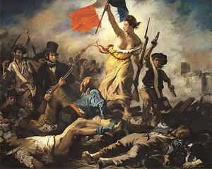 今日は「パリ祭」、フランス革命記念日 - 西村一朗の地域居住談義