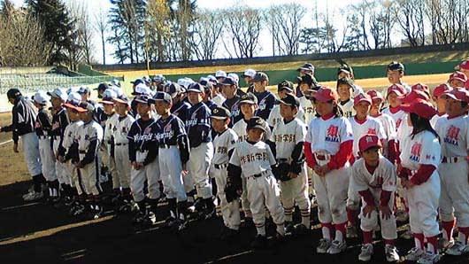 県 学童 野球 したらば 栃木