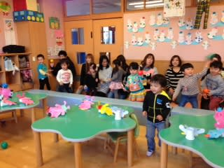 ぴよちゃん教室
