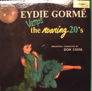 Eydie Gorme - ジャズとレコードとオーディオと
