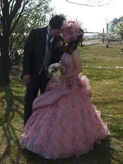 ?sakura   wedding?