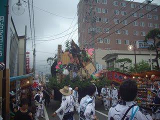 土崎港☆下酒田町BLOG☆201○