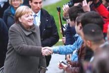 2019 11 10 疾走する米中…遅れとるドイツ経済【保管記事】