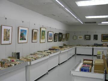 甲府古書祭り2006