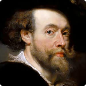 ルーベンス 1577 ~ 1640