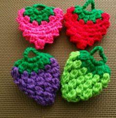 エコ たわし 編み 図 アクリルたわしの編み方!100均材料で簡単に作ろう【編み図付き】