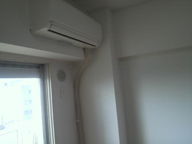 カバー 室内 配管 エアコン