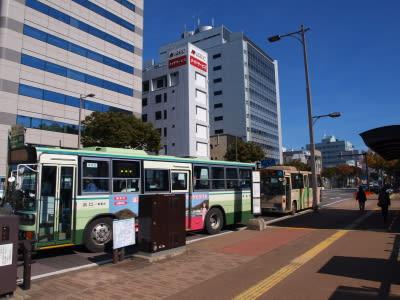 青森 市営 バス 定期 券