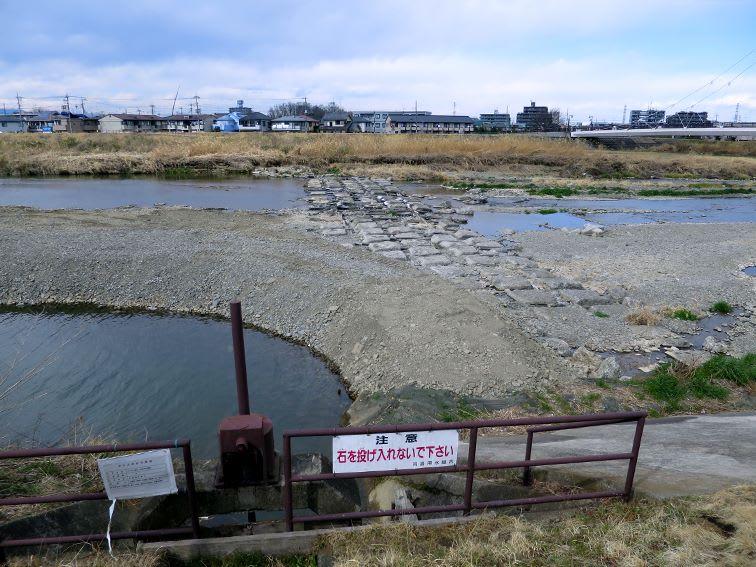 日野市用水開削450周年記念講座-...