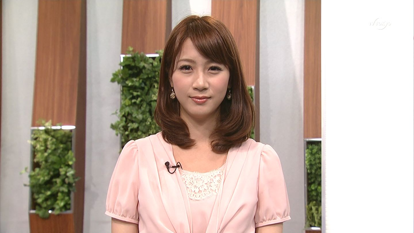 植田萌子 ネオスポーツ 12/08/07...