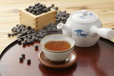 効能 黒豆 茶