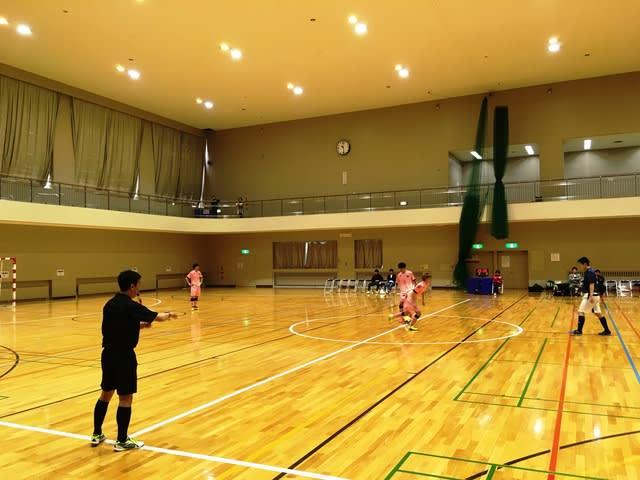 札幌道央ブロックリーグ開幕 - J...