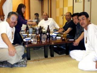 松尾大社大宮会の日記