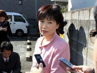 佐藤夕子議員・民主離党へ・河村...