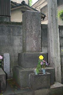 本駒込 Ⅱ - 史跡訪問の日々