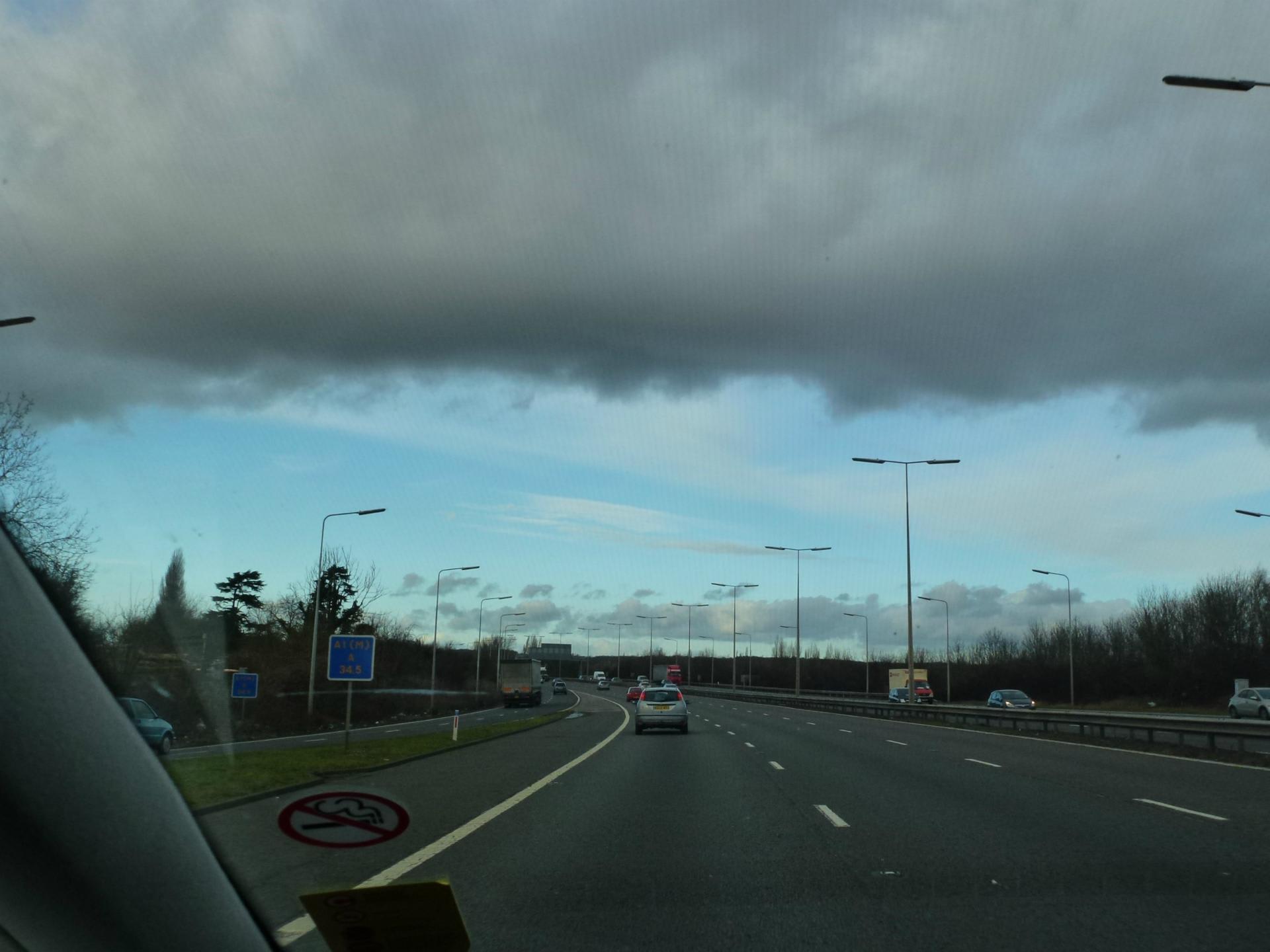A1 (イギリスの道路)