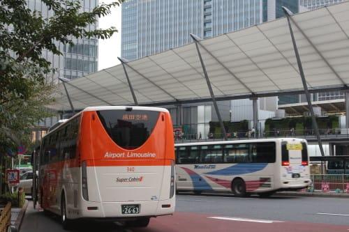 線 空港 リムジン 成田 バス