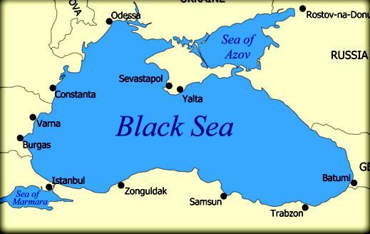 黒海の新漁業政策 - memories on the sea 海の記録