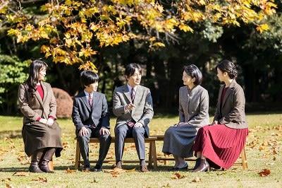 ブログ 皇室 ジュゴン