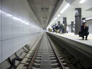 阪神なんば線九条駅