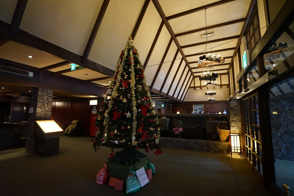 奥飛騨温泉郷 穂高荘山のホテル 客室 - まるみのあっちこっち巡り