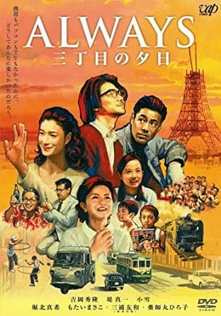 1954年の日本公開映画