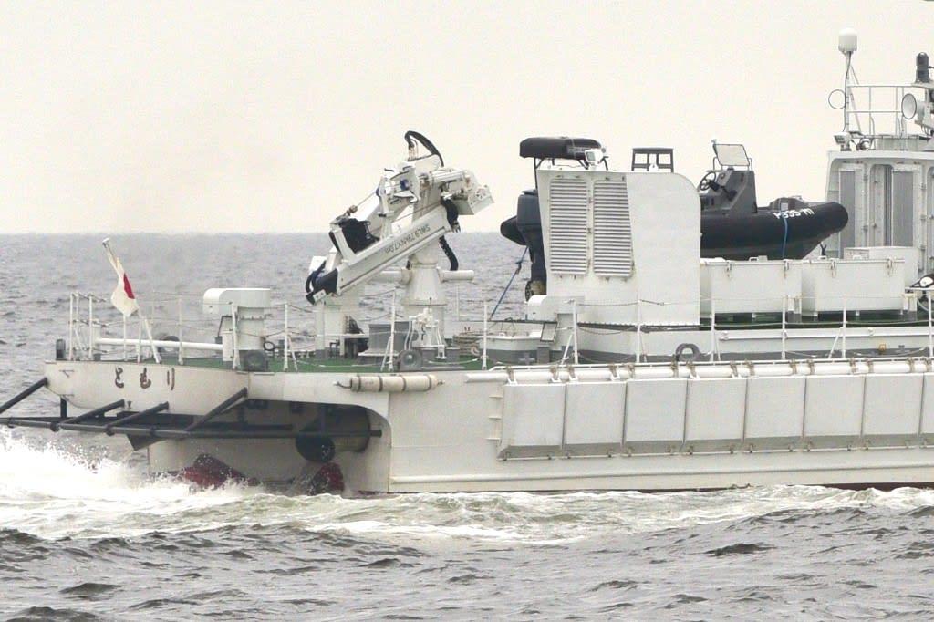 船舶防護分遣隊 - JapaneseClass...
