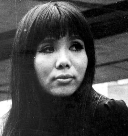 浅川マキさん ホテルで急死 67歳...