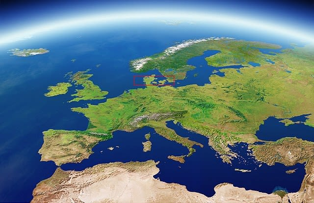 ヨーロッパ地域の情勢